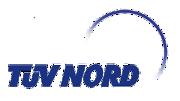 FAHSS/TUV-Nord Logo